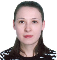 Акимова Наталья Александровна