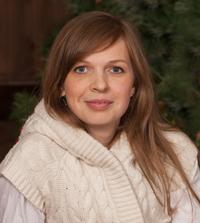 Ярцева Юлия Михайловна