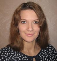 Юрова Анна Дмитриевна